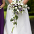 bruid · bruidsmeisje · romantische · witte · trouwjurk - stockfoto © leeavison