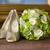wedding · scarpe · sposa · giorno · ragazza · corpo - foto d'archivio © leeavison