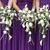 bloemen · boeket · bruiloft · vrouwen · rozen - stockfoto © leeavison