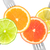 kalk · citroen · oranje · grapefruit · citrus · fruit · citrus - stockfoto © leeavison
