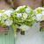 зеленый · свадьба · женщину · рук - Сток-фото © leeavison