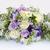 bloemen · drie · bruiloft · vrouwen · rozen - stockfoto © leeavison