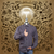 lamp · hoofd · man · goed · verschillend - stockfoto © leedsn