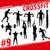 druk · omhoog · atleet · barbell · bodybuilding - stockfoto © leedsn