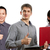 女性 · ノートパソコン · も · 女性実業家 · 赤 · コンピュータ - ストックフォト © leedsn