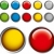 colored buttons on gray background stock photo © leedsn