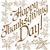 teşekkürler · metin · vektör · mutlu · Şükran · Günü - stok fotoğraf © leedsn