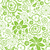 seamless pattern with flower stock photo © leedsn