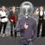 business · team · lamp · hoofd · idee · ruimte · verschillend - stockfoto © leedsn