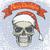 crâne · tatouage · ruban · illustration · design · vert - photo stock © leedsn
