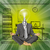 vector lamp head businessman in lotus pose meditating stock photo © leedsn