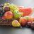vers · rijp · pruimen · appels · peren · groene - stockfoto © leftleg