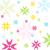 púrpura · sin · costura · floral · patrón · vector · eps - foto stock © lemony