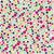 ファブリック · ピンク · 青 · パターン · ファッション · テクスチャ - ストックフォト © lemony