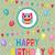 happy birthday stock photo © lemony