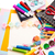 school and office stationary back to school concept stock photo © len44ik