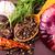 baharatlar · ahşap · gıda · ahşap - stok fotoğraf © len44ik