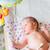 newborn baby 3 days old stock photo © len44ik