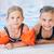 güzel · çocuklar · havuz · mutlu · spor · çocuk - stok fotoğraf © len44ik