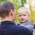 liefhebbend · vader · jonge · zoon - stockfoto © len44ik