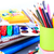 office stationary back to school concept stock photo © len44ik