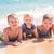 3 ·  · 幸せ · 子供 · 演奏 · ビーチ · 日 - ストックフォト © len44ik