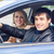 カップル · キー · 新しく · 車 · 幸せ - ストックフォト © len44ik