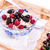 friss · eper · fehér · narancs · reggeli · diéta - stock fotó © len44ik