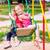 giocare · cute · bambina · ragazza · bambino · estate - foto d'archivio © len44ik