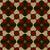 abstract · beige · bloem · vector · patroon · textuur - stockfoto © lenapix