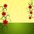 zöld · zöld · fű · égbolt · virág · fű · nap - stock fotó © lenapix