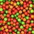 3dのレンダリング · 複数 · オレンジ · 黄色 - ストックフォト © lenapix