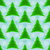 seamless abstract christmas background with fir trees and snowfl stock photo © lenapix