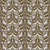 seamless beige and brown vintage floral vector pattern stock photo © lenapix