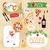vector · pizza · bandera · italiana · alimentos · restaurante · verde - foto stock © lenlis