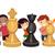 illusztráció · sakkfigurák · izolált · fehér · ló · doboz - stock fotó © lenm