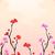 dizayn · elemanları · örnek · vektör · çiçek - stok fotoğraf © lenm
