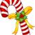 Candy Cane Mascot stock photo © lenm