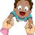 eerste · stappen · baby · stap · kind - stockfoto © lenm