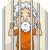 senior man jail stock photo © lenm