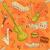 violon · cartoon · illustration · clipart · instrument · de · musique · musique - photo stock © lenm