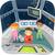laboratorium · kinderen · illustratie · kinderen · spelen · school · kind - stockfoto © lenm
