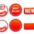 comida · menu · conjunto · ícones · acondicionamento - foto stock © lenm