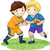 детей · играть · мало · мальчики · играет · мальчика - Сток-фото © lenm