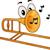 müzik · notaları · karikatür · doku · el · mutlu · çizim - stok fotoğraf © lenm