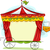 circus carriage stock photo © lenm