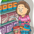 Cartoon · nina · memorándum · ilustración · nota · cute - foto stock © lenm