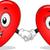hart · handen · illustratie · menselijke · gezondheid · achtergrond - stockfoto © lenm