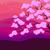 virág · sakura · terv · eps · 10 · virágok - stock fotó © lenm