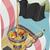 yuva · örnek · korsan · bayrak · gemi - stok fotoğraf © lenm